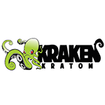 Kraken Kratom – 25% off Coupon Code