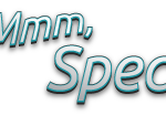 Mmm Speciosa – 15% off Coupon code